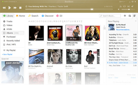 Streaming Music on your Blog: Livestream your Soundtrack