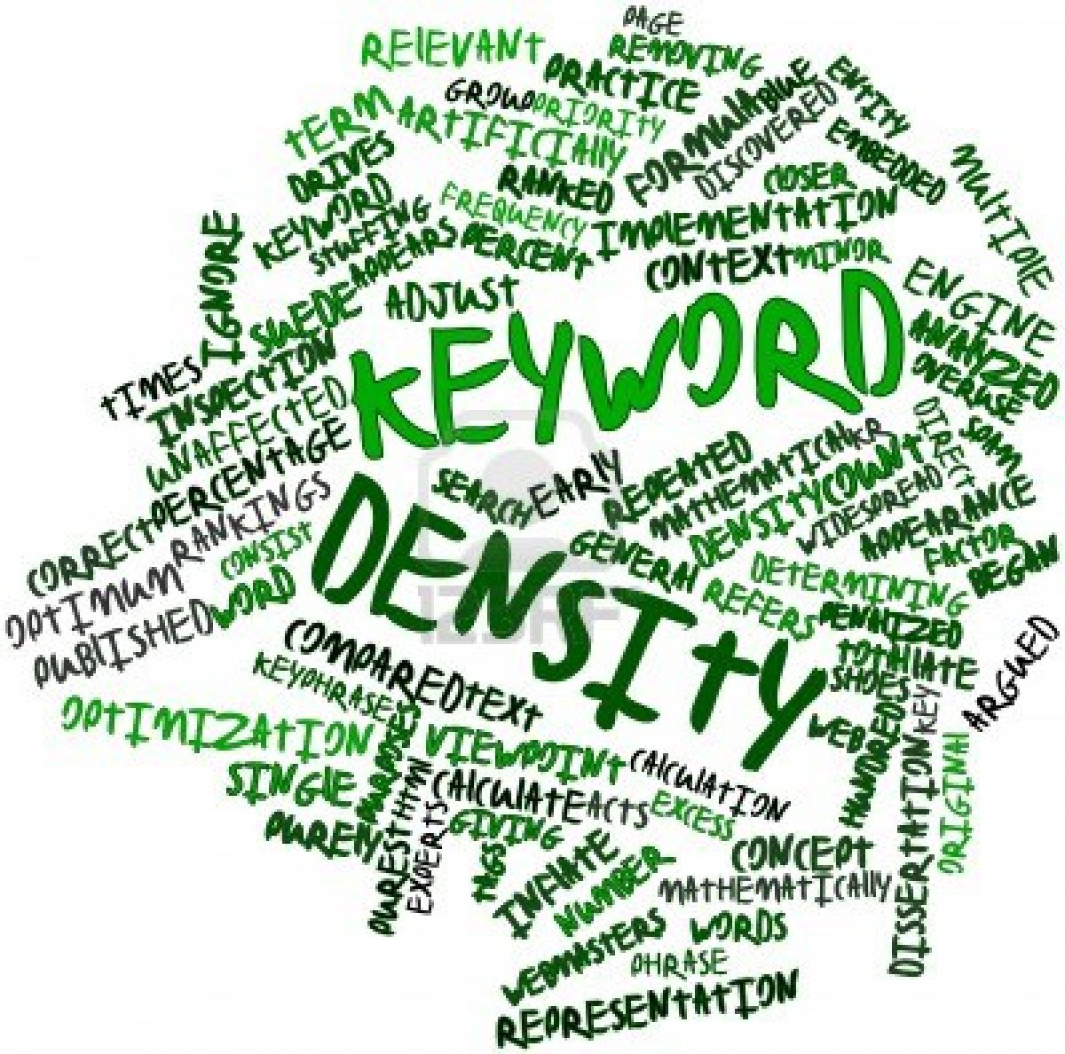 Is High Keyword Density Really Important?