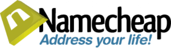 Win Domain Names From Namecheap!