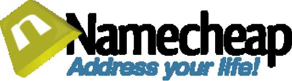 NameCheap Giveaway