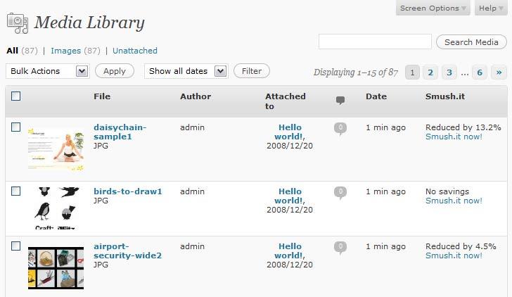 5 Useful WordPress Plugins & Methods to Make Your Website Faster