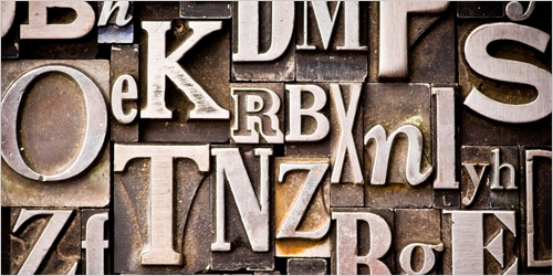 typography tips