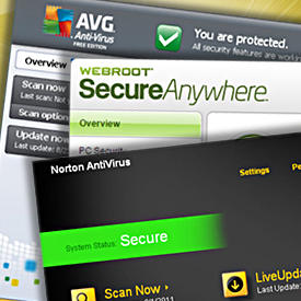 Not Using Antivirus Software? Four Things Hackers Can Steal Without Protection