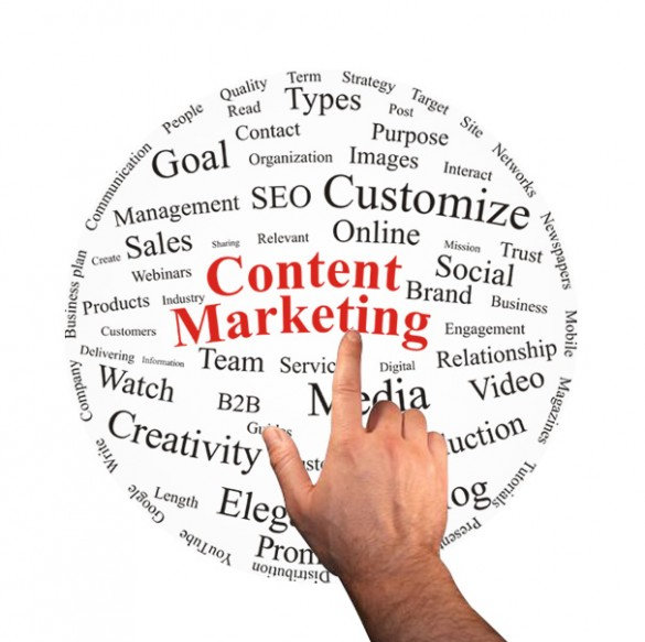 For Great Visibility and High Sales Have a Content Marketing Strategy in Place
