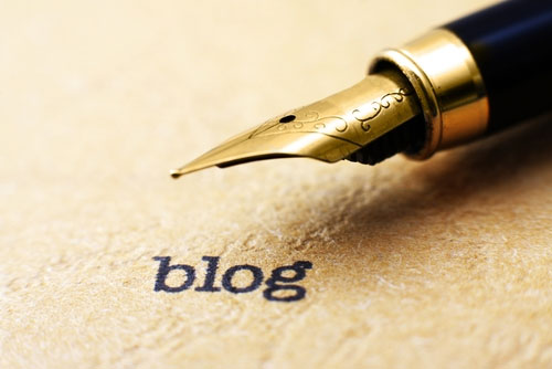4 Reasons to Keep Your Blog's Homepage Simple and to the Point