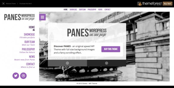 Best Responsive WordPress Themes From ThemeForest
