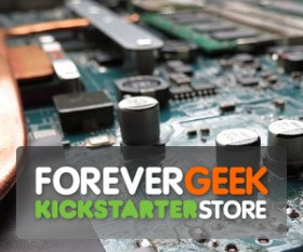 buy Kickstarter products