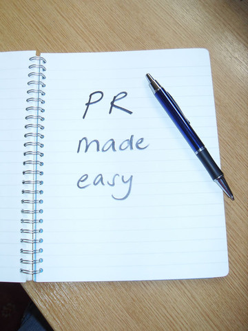 Richard Gorman –  Growing Businesses with Effective PR