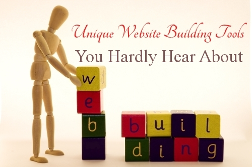 12+ Best Online Website Builders to Create New Face for Authentic Web Presence