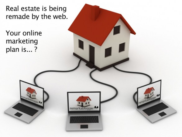 6 Ways to Develop a Real Estate Blog That Will Attract and Retain Business