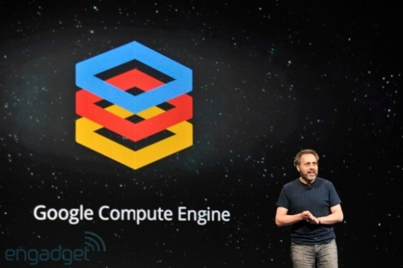 Google Compute Engine Release Makes Waves
