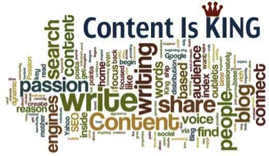 7 Considerations for Designing a Blog in 2014