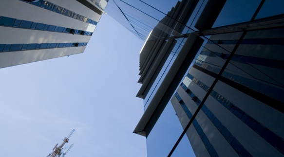 corporate-building