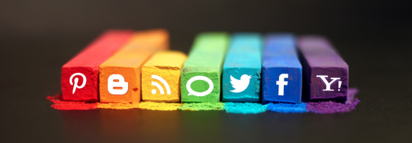 Get Social: The Beginner's Guide to Creating a Socially Shareable Blog