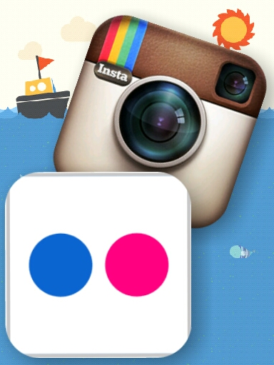 Flickr vs Instagram: Which is Better and Why