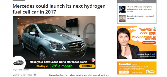 in-image advertising