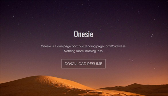 The Latest Free WordPress Themes (Released in 2014)