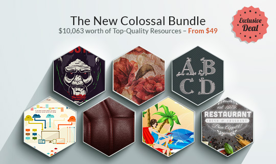 Inky Deals Offers New Colossal Bundle with $10,063 Worth of Top-Quality Resources