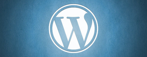 wordpress blog customization