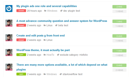 A Forum May Be The Missing Link From Your Blog – 3 Powerful WP Plugins