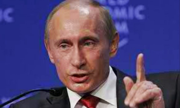 "Putin: ""Bloggers Have to Register with Government Media Office"""