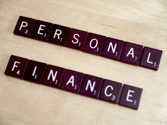 personal finance blogs