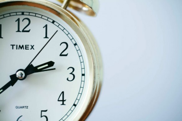 How to Find More Time for Blogging