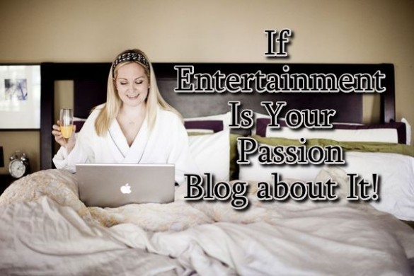 Why Personal Blogging Is Still an Option Today