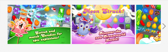 Candy Crush Saga   Android Apps on Google Play