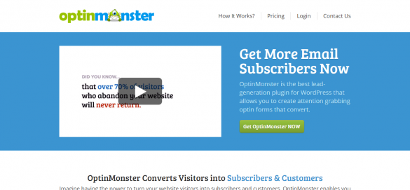 OptinMonster   Best WordPress Popup and Lead Generation Plugin