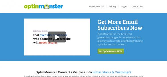 OptinMonster   Best WordPress Popup and Lead Generation Plugin