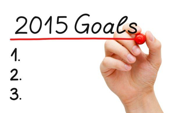 Goals 2015
