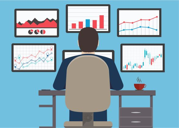 Going All in On Big Data: Ways to Successfully Leverage Blog Analytics