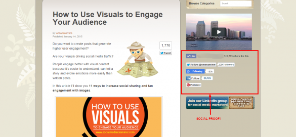 Social Media Examiner  Social media marketing how to  research  case studies  news and more    Social Media Examiner