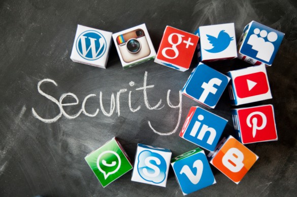 Tips to Increasing Security of Your Personal Info in Social Media