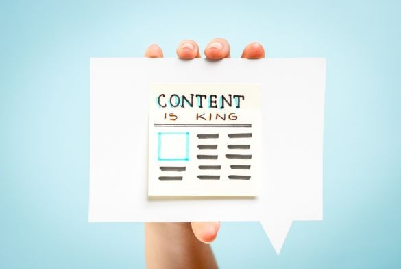30-Point Checklist to Optimize Your Blog Content Creation