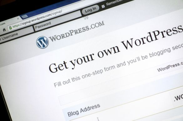 Blogging for Blogging's Sake: 5 Best Free WordPress Alternatives