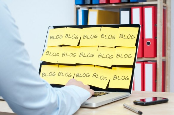 5 Undeniable Reasons Why Every Business Should Have a Blog