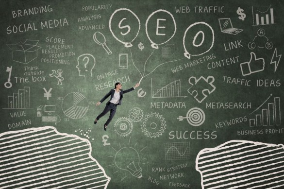 Marry SEO and Social Media to Generate More Blog Traffic