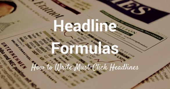 headline-formulas