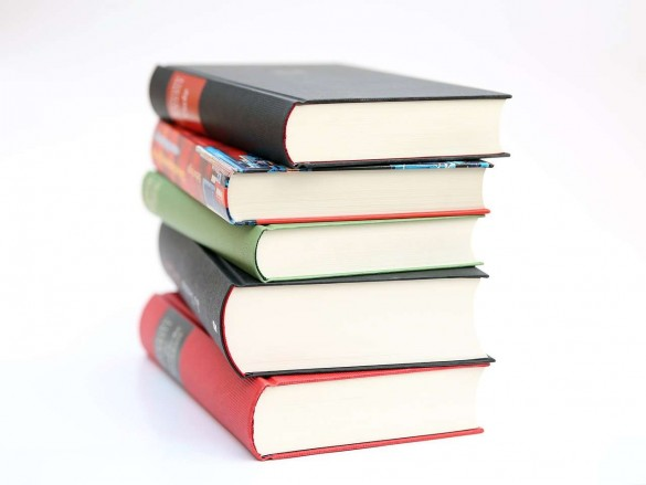 Books to Help Turn Your Blog into a Money-making Machine