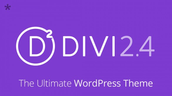 Divi 2.4: Elegant Themes Releases Biggest Update Yet