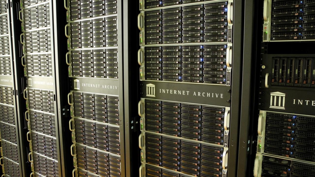 Cute Internet Archive