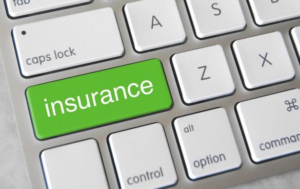 blogger insurance