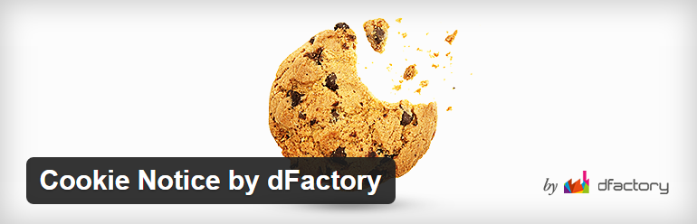 WordPress › Cookie Notice by dFactory « WordPress Plugins