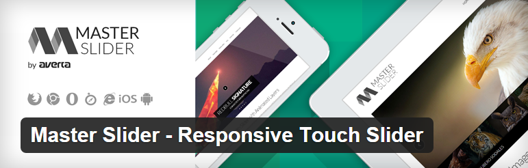 WordPress › Master Slider   Responsive Touch Slider « WordPress Plugins