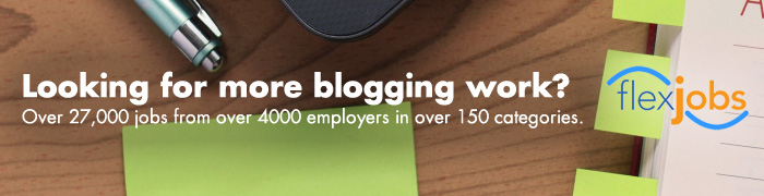 Paid Blogging Jobs | BloggingPro