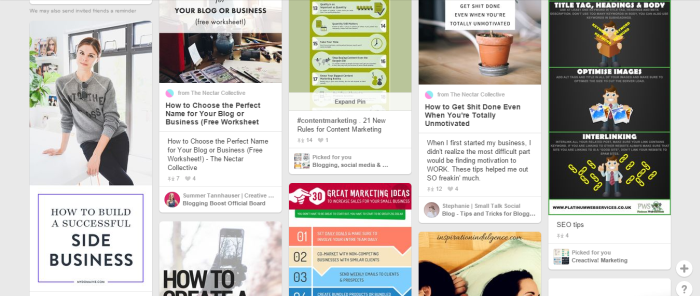 10  Pinterest  Discover and save creative ideas