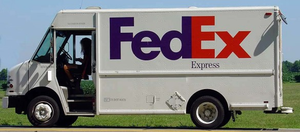 Delivering Content: What Bloggers Can Learn From FedEx