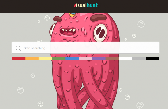 Looking for Great Stock Images? Visual Hunt Gives You Access to Millions
